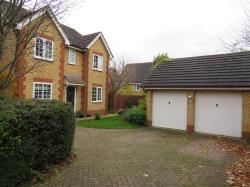 Detached House For Sale Stone Aylesbury Buckinghamshire HP17