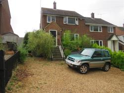 Semi Detached House For Sale Great Brickhill Milton Keynes Buckinghamshire MK17