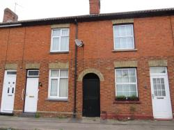 Terraced House For Sale Bletchley Milton Keynes Buckinghamshire MK2