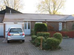 Semi - Detached Bungalow For Sale Woolstone Milton Keynes Buckinghamshire MK15