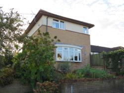 Detached House For Sale Downhead Park Milton Keynes Buckinghamshire MK15