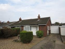 Semi - Detached Bungalow For Sale  Newport Pagnell Buckinghamshire MK16