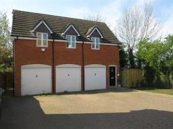 Detached House For Sale Cranfield BEDFORD Bedfordshire MK43