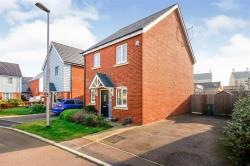 Detached House For Sale Redhouse Park Milton Keynes Buckinghamshire MK14