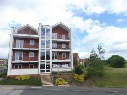 Flat For Sale Oxley Park Milton Keynes Buckinghamshire MK4