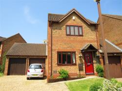 Detached House For Sale Furzton Milton Keynes Buckinghamshire MK4