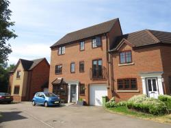 Semi Detached House For Sale Westcroft Milton Keynes Buckinghamshire MK4