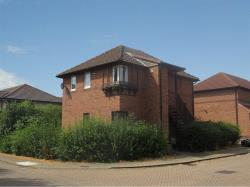 Flat For Sale Furzton Milton Keynes Buckinghamshire MK4