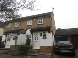 Semi Detached House For Sale Emerson Valley Milton Keynes Buckinghamshire MK4