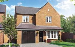 Detached House For Sale Kingsmead Milton Keynes Buckinghamshire MK4