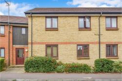 Flat For Sale Westcroft Milton Keynes Buckinghamshire MK4