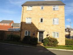 Flat For Sale Kingsmead MILTON KEYNES Buckinghamshire MK4