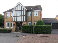 Detached House For Sale Emerson Valley MILTON KEYNES Buckinghamshire MK4