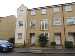 Terraced House For Sale Oxley Park Milton Keynes Buckinghamshire MK4