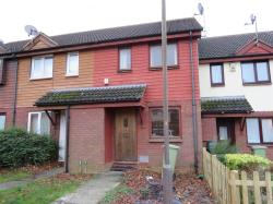 Terraced House For Sale Greenleys Milton Keynes Buckinghamshire MK12