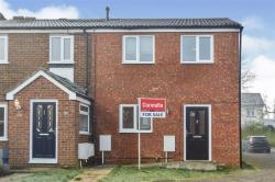 Semi Detached House For Sale Hanslope Milton Keynes Northamptonshire MK19