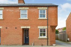 Semi Detached House For Sale Old Stratford Milton Keynes Northamptonshire MK19
