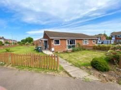Semi - Detached Bungalow For Sale Marston Moretaine Bedford Bedfordshire MK43