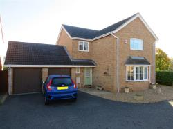 Detached House For Sale Oundle Peterborough Northamptonshire PE8