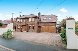 Detached House For Sale Folksworth PETERBOROUGH Cambridgeshire PE7
