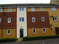 Flat For Sale Hampton Centre Peterborough Cambridgeshire PE7