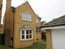 Detached House For Sale Hampton Hargate Peterborough Cambridgeshire PE7