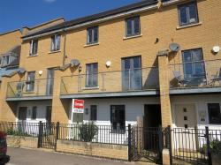 Terraced House For Sale Hampton Vale Peterborough Cambridgeshire PE7