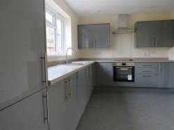 Terraced House For Sale Holme Peterborough Cambridgeshire PE7