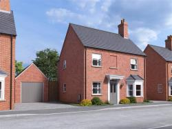 Detached House For Sale Bury Huntingdon Cambridgeshire PE26