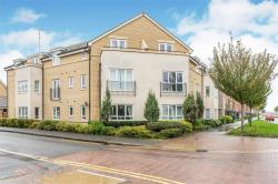 Flat For Sale Hampton Vale Peterborough Cambridgeshire PE7