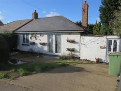 Semi - Detached Bungalow For Sale Whittlesey Peterborough Cambridgeshire PE7
