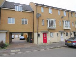 Terraced House For Sale Hampton Centre Peterborough Cambridgeshire PE7
