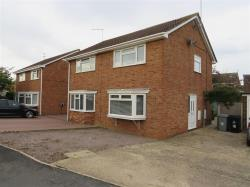 Semi Detached House For Sale Deeping St. James Peterborough Lincolnshire PE6