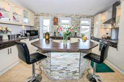 Detached House For Sale Yarwell Peterborough Northamptonshire PE8