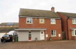 Detached House For Sale Hampton Vale Peterborough Cambridgeshire PE7