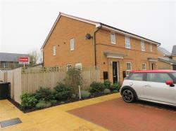 Land For Sale Hampton Water Peterborough Cambridgeshire PE7