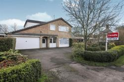 Detached House For Sale Thorney Peterborough Lincolnshire PE6