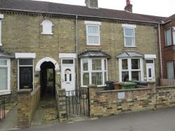 Terraced House For Sale Woodston Peterborough Cambridgeshire PE2