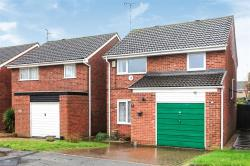 Detached House For Sale Orton Malborne Peterborough Cambridgeshire PE2