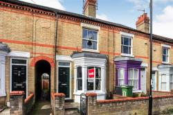 Terraced House For Sale  Peterborough Cambridgeshire PE2