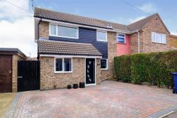 Semi Detached House For Sale Whittlesey Peterborough Cambridgeshire PE7