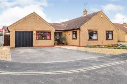 Detached Bungalow For Sale Whittlesey Peterborough Cambridgeshire PE7