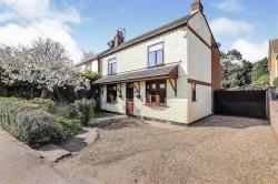 Detached House For Sale Whittlesey Peterborough Cambridgeshire PE7