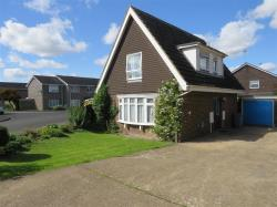 Detached House For Sale Deeping St. James PETERBOROUGH Lincolnshire PE6