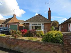 Detached Bungalow For Sale  Peterborough Cambridgeshire PE4