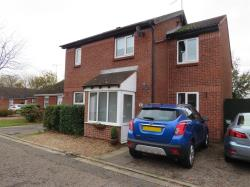 Detached House For Sale  Peterborough Cambridgeshire PE4