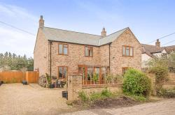 Detached House For Sale Gedney Hill Spalding Lincolnshire PE12