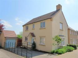 Detached House For Sale Kings Cliffe Peterborough Northamptonshire PE8