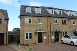 Terraced House For Sale Crowland Peterborough Lincolnshire PE6
