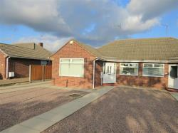 Semi - Detached Bungalow For Sale Werrington Peterborough Cambridgeshire PE4